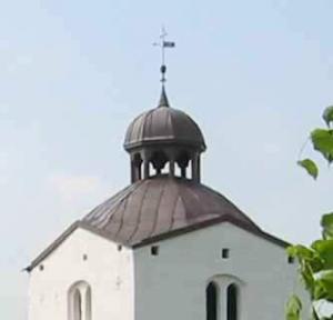 Tørring kirketårn