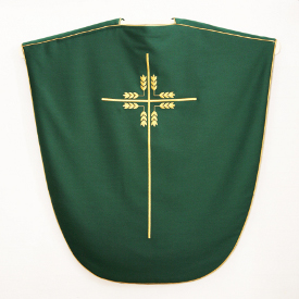 Messehagler - Grøn