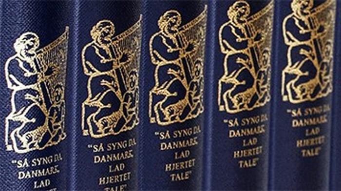 Højskole sangbog