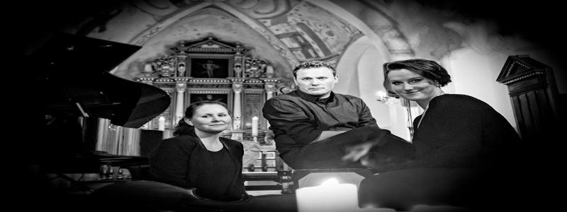 Koncert – Jeanette Bonde Trio