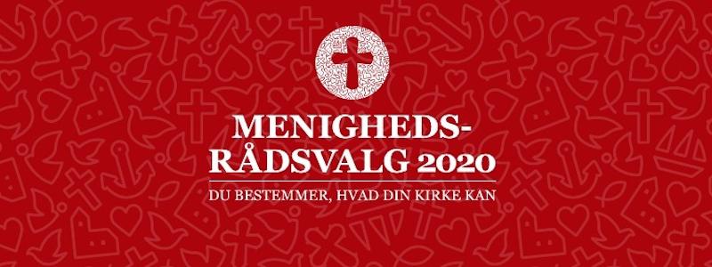 MENIGHEDSRÅDSVALG 2020