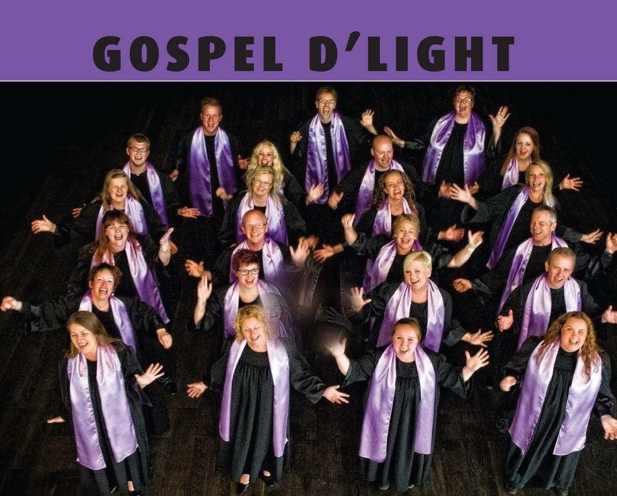 Gospel D'light - kor